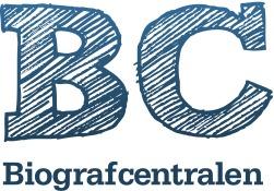 Biografcentralen logotype