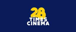 logotype28times